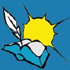 Everydayfiction.com logo