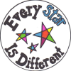 Everystarisdifferent.com logo