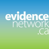 Evidencenetwork.ca logo
