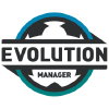 Evolutionmanager.com logo