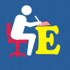 Examcafe.in logo