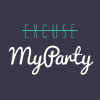 Excusemyparty.com logo