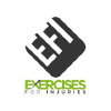Exercisesforinjuries.com logo