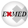 Exmed.net logo
