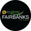 Explorefairbanks.com logo