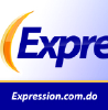 Expression.com.do logo