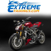 Extremefairings.com logo