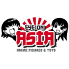 Eyeonasia.co.uk logo