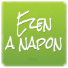 Ezenanapon.hu logo