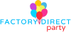 Factorydirectparty.com logo
