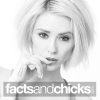 Factsandchicks.com logo