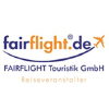 Fairflight.de logo