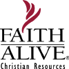 Faithaliveresources.org logo