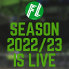 Fantasyleague.com logo