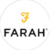 Farah.co.uk logo