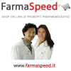 Farmaspeed.it logo