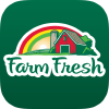 Farmfreshsupermarkets.com logo