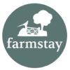 Farmstay.co.uk logo