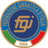 Federginnastica.it logo