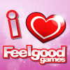 Feelgoodgames.co.uk logo