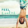 Feelhealthylife.com logo