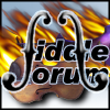 Fiddleforum.com logo
