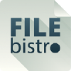 Filebistro.com logo