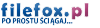 Filefox.pl logo