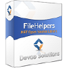 Filehelpers.net logo