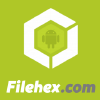 Filehex.com logo