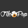 Filepup.net logo
