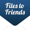 Filestofriends.com logo