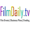 Filmdaily.tv logo