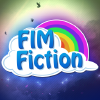 Fimfiction.net logo