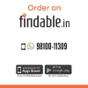 Findable.in logo