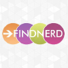 Findnerd.com logo