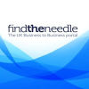 Findtheneedle.co.uk logo