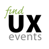 Finduxevents.com logo