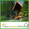 Findvacationrentals.com logo