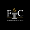 Fineandcountry.com logo