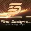 Finedesigns.com logo