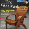 Finewoodworking.com logo