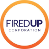 Firedupgroup.co.uk logo