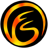 Firestormgames.co.uk logo