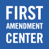 Firstamendmentcenter.org logo
