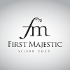 Firstmajestic.com logo