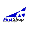 Firstshop.co.za logo