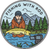 Fishingwithrod.com logo