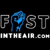 Fistintheair.com logo