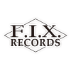 Fixrecords.com logo